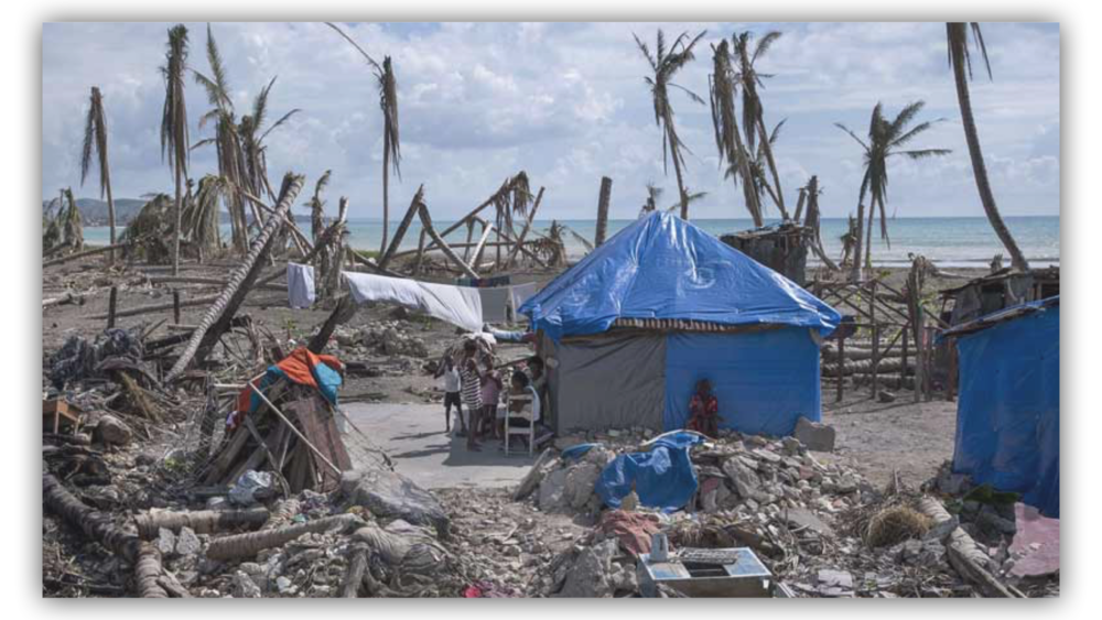 Disaster Relief - Natural disasters are unpredictable, and can occur without warning. Disaster response requires the collaborative rapid mobilization of resources across a variety of spectrums. Bay-Build offers a stable, transparent building system that guarantees outcomes and seamlessly pairs with other containerized systems.