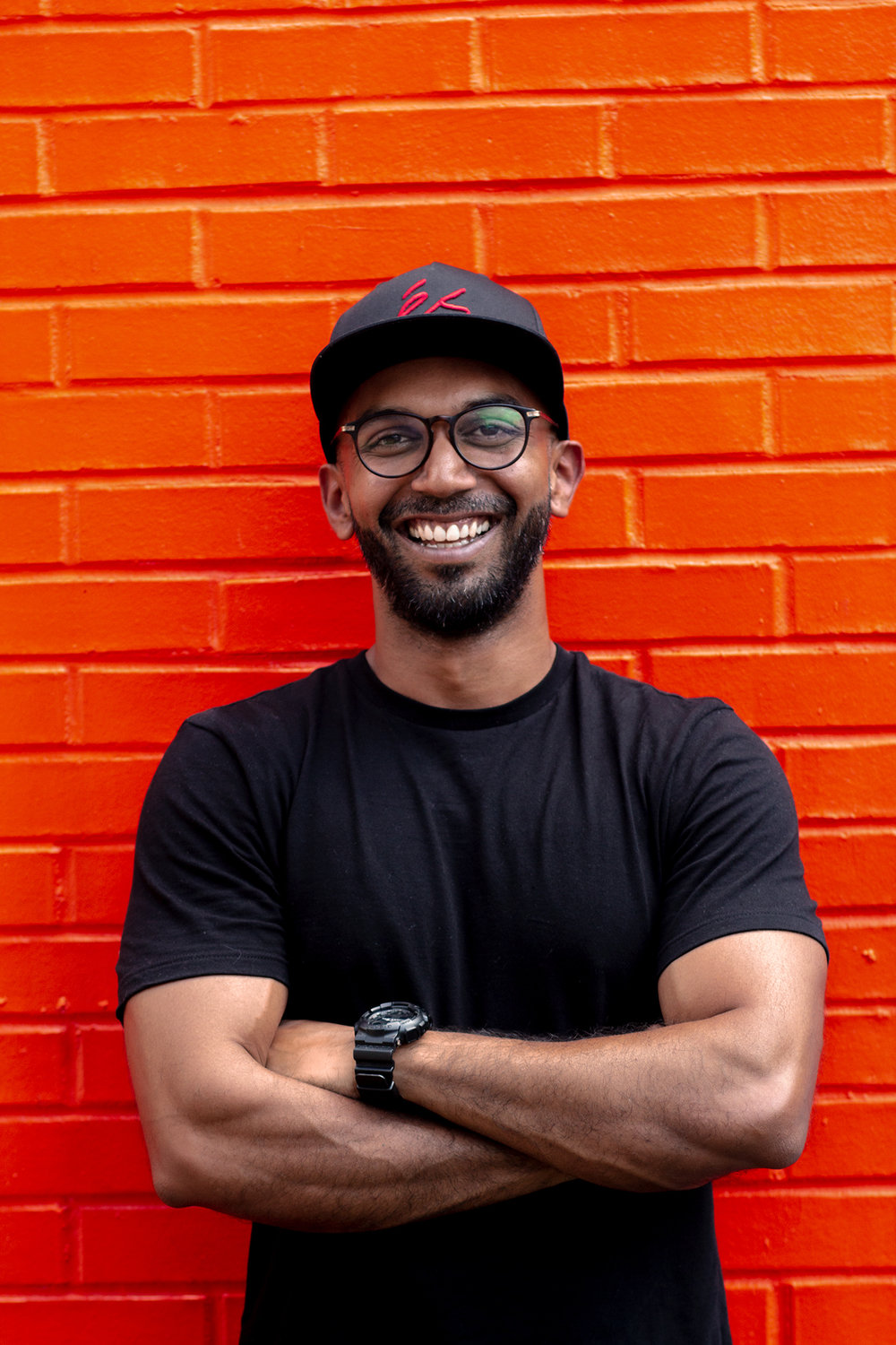 """AARON THADDEUS 