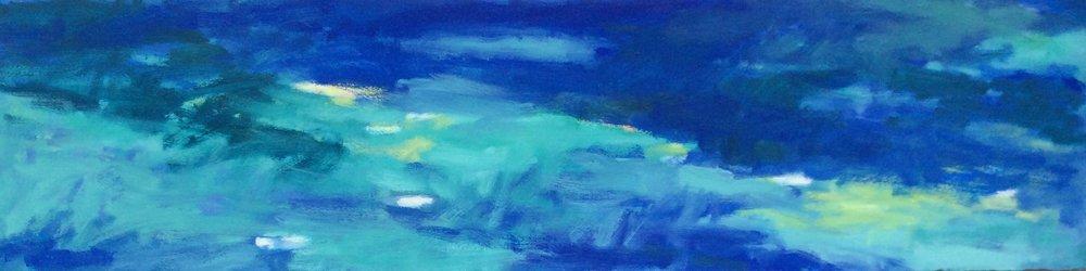 Aegean Blues II