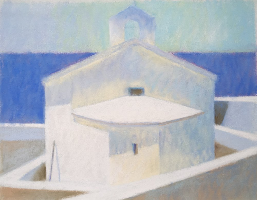 Seaside Chapel II