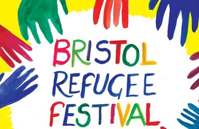 © Bristol Refugee Festival
