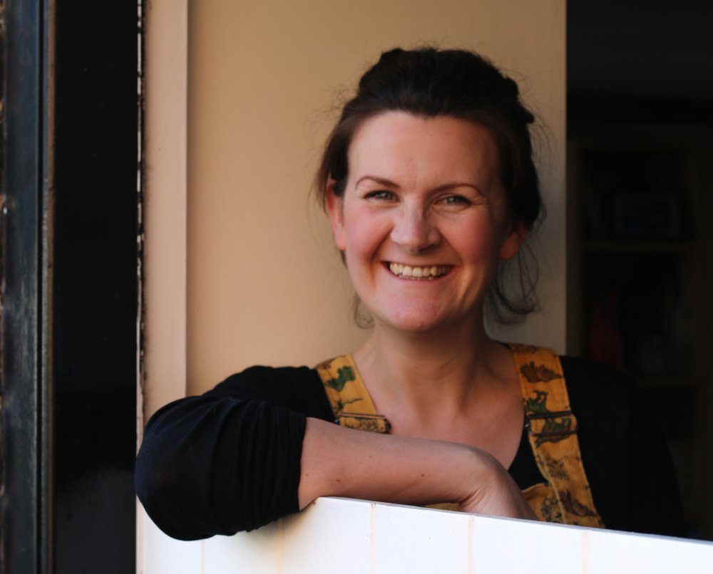 Natalie Remington  Associate Producer