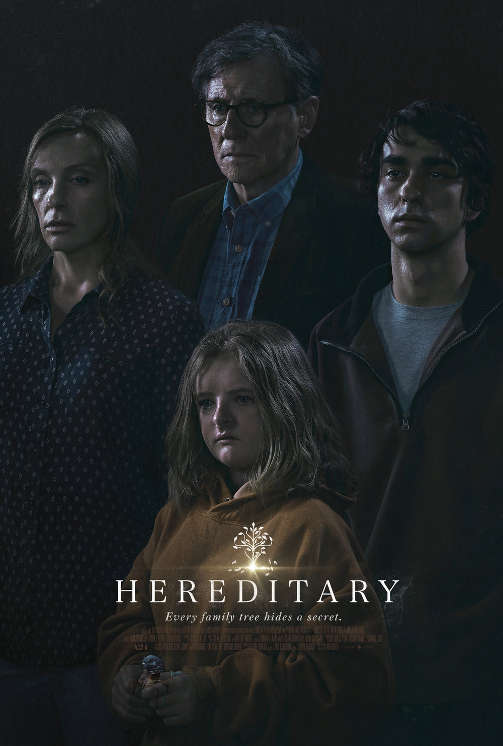 Hereditary 2018 True Myth Media