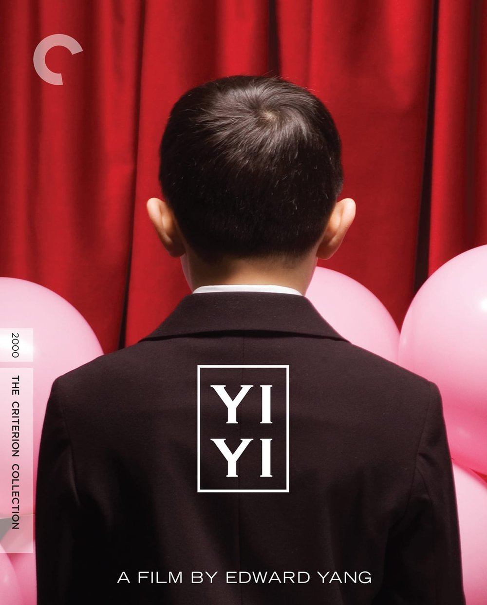 Yi Yi (2000) - Directed by: Edward YangStarring: Nien-Jen Wu, Kelly Lee, Jonathan ChangRated: NR (Suggested PG-13 for Thematic Elements and Brief Nudity)Running Time: 2 h 53 mTMM Score: 5 stars out of 5STRENGTHS: Writing, Directing, Cinematography, Acting, AestheticWEAKNESSES: -