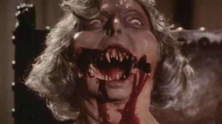 Rabid Grannies (1988)