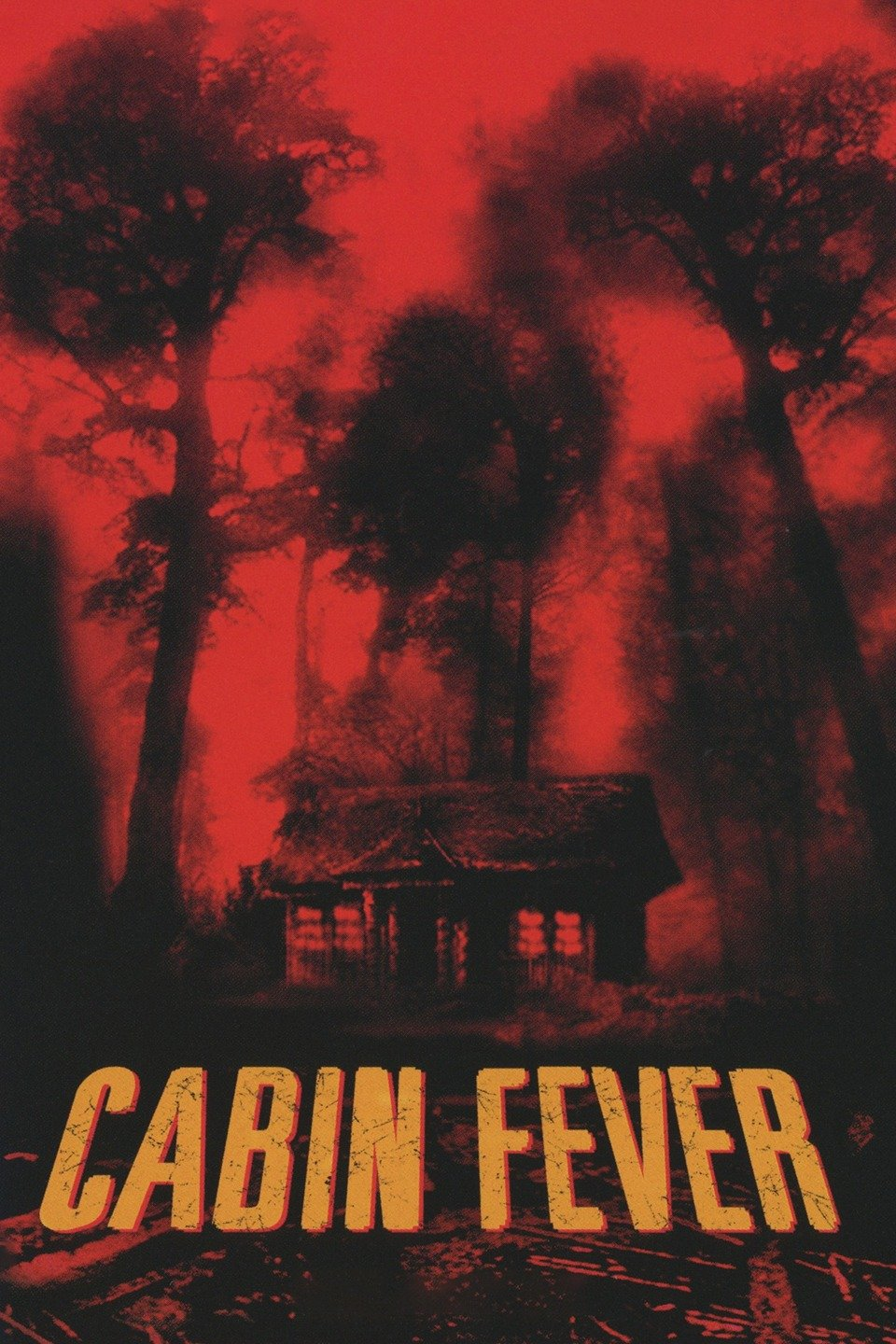 Cabin Fever (2002) - Directed by: Eli RothStarring: Jordan Ladd, Rider Strong, James DeBello, Cerina Vincent, Joey KernRated: R for Strong Violence and Gore, Sexuality, Language and Brief Drug UseRunning Time: 1 h 33 mTMM Score: 3 stars out of 5STRENGTHS: Meta Feeling, Some WritingWEAKNESSES: Acting, Most Writing, Flat Direction and Cinematography