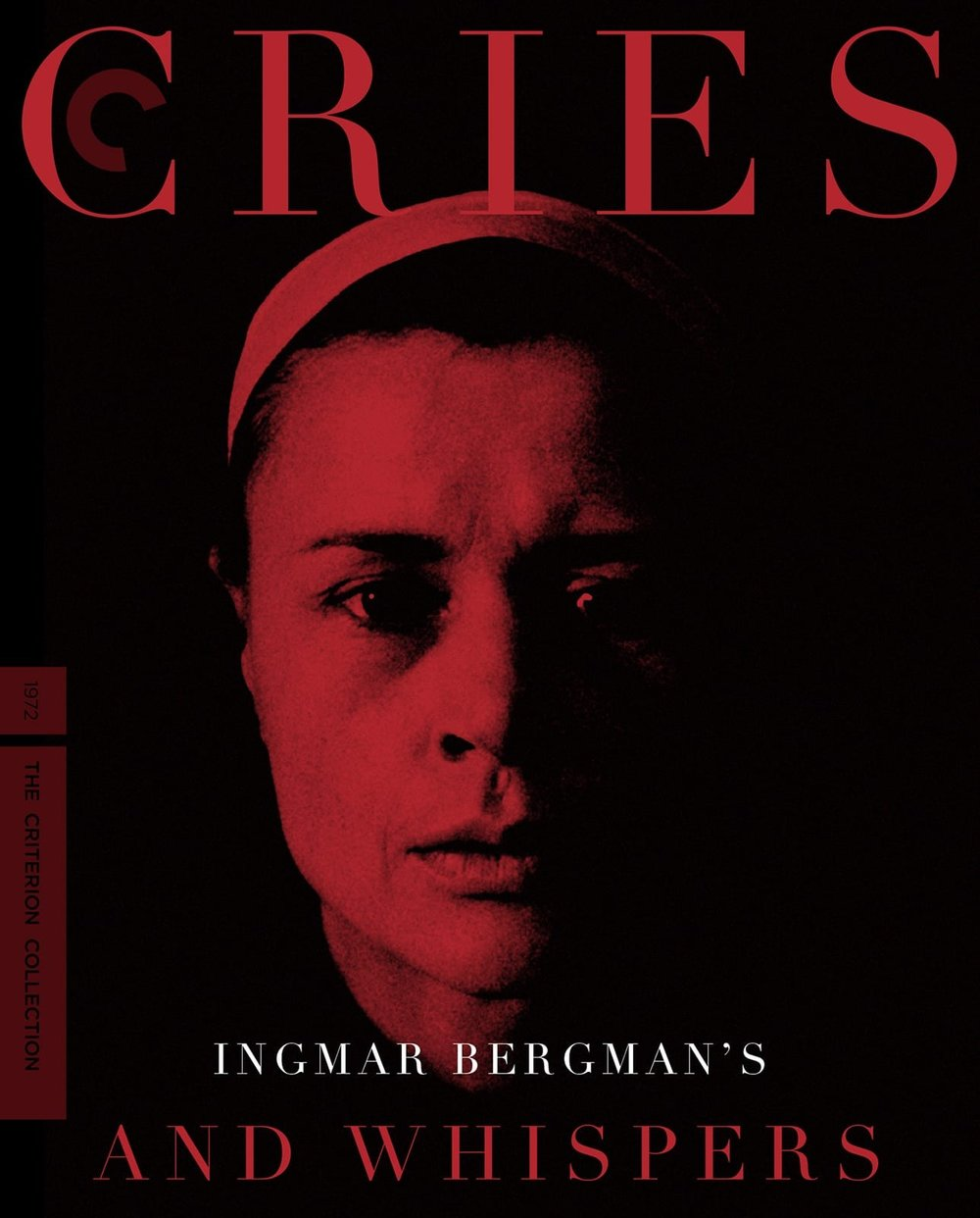 Cries & Whispers (1972) - Directed by: Ingmar BergmanStarring: Harriet Andersson, Liv Ullmann, Kari Sylwan, Ingrid ThulinRated: RRunning Time: 1 h 31 mTMM Score: 5 stars out of 5STRENGTHS: Writing, Directing, Acting, ThemesWEAKNESSES: -