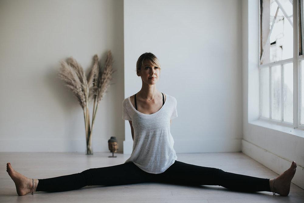 photo by Sullivan & Sullivan at Urban Yoga Spa