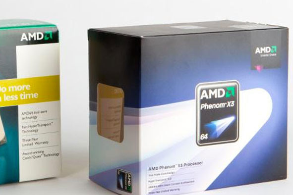 Advance Micro Devices - Litho lamination with tamper-resistant window