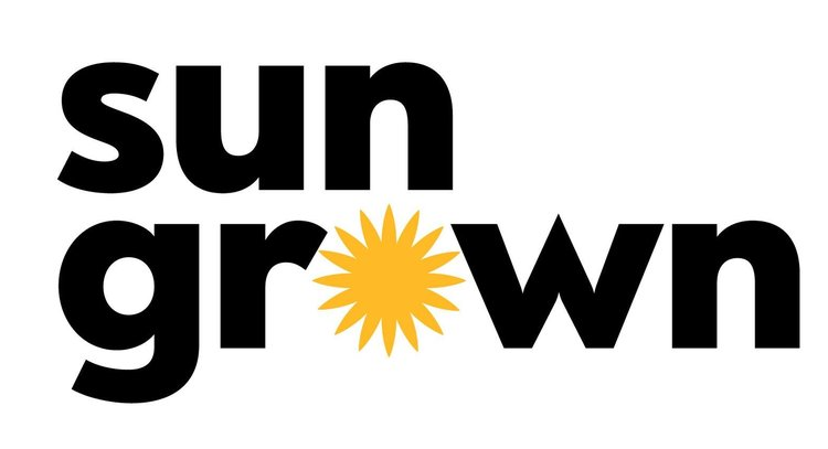 SunGrown Packaging
