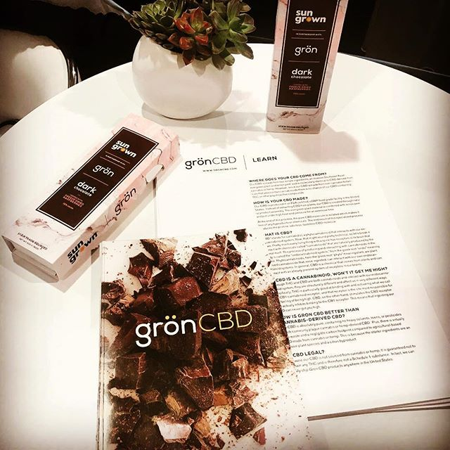 Thanks to everyone who stopped by our booth last week at #mjbizcon! We loved discussing sustainable CR (and non-CR!) packaging with new and old friends alike and hope everyone enjoyed the amazing chocolate from the inimitable @gron.chocolate.pdx!