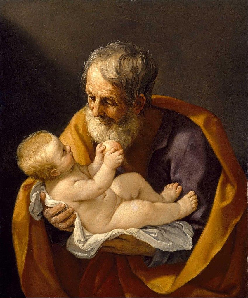 850px-Guido_Reni_-_Saint_Joseph_and_the_Christ_Child_-_Google_Art_Project.jpg