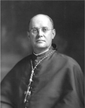 Bishop CottonBlog