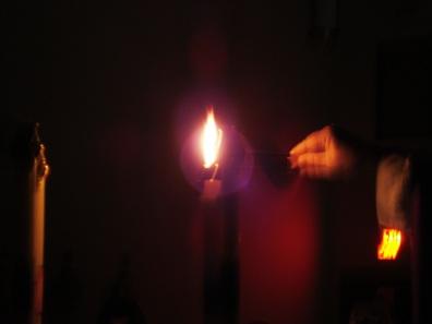 Adventcandleblog2011