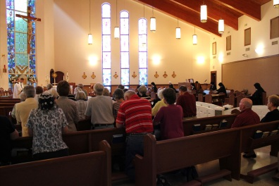 Passionists Prayer for Election 013blog