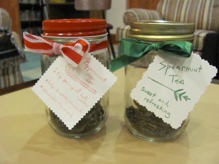 Mint Teablog
