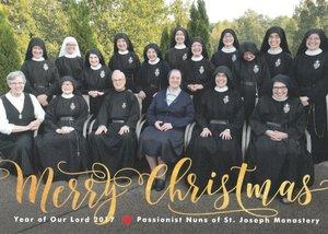 Blog — Passionist Nuns