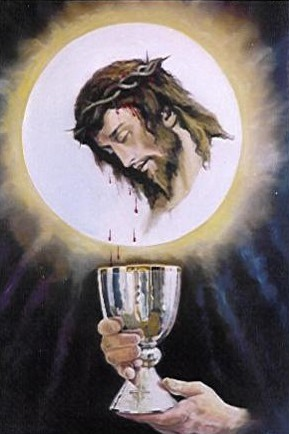 Feast Of The Precious Blood Of Jesus Passionist Nuns