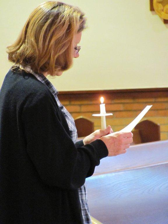 Oblate formation deepens their prayer and liturgical life.