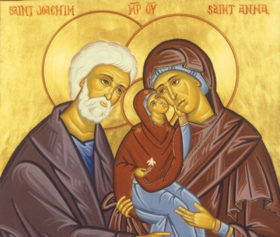 Birth of the Blessed Virgin Mary — Passionist Nuns