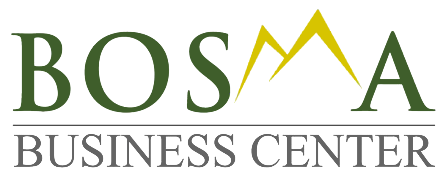 Bosma Business Center