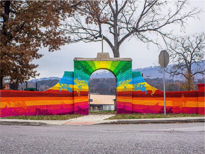 City Public Art Collection -