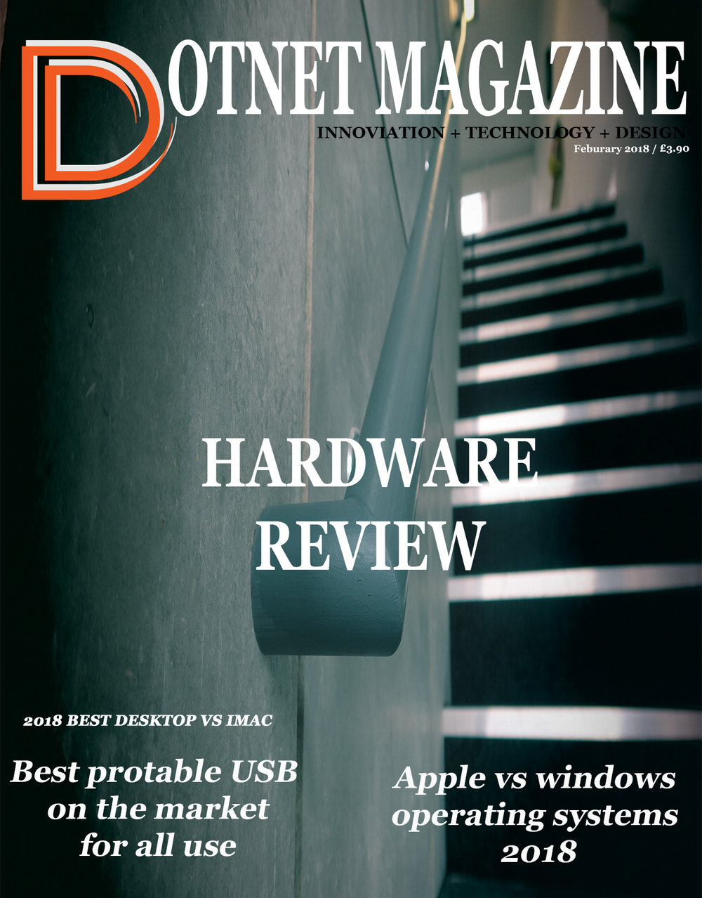 HardwarereView2019 - Coming Soon