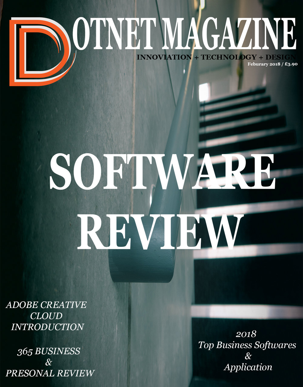 Software reView2019 - Coming Soon