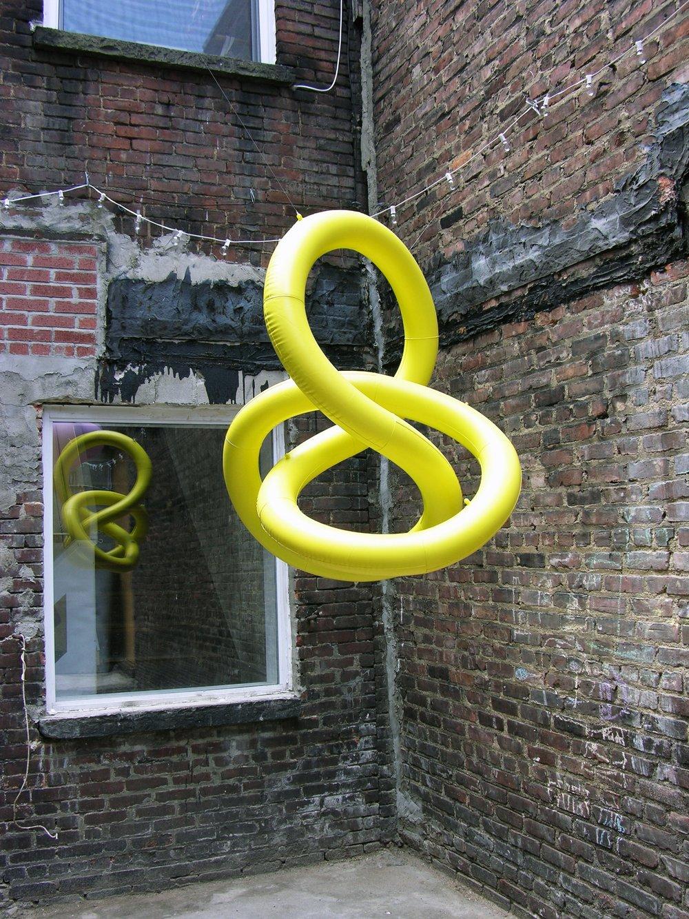LMAK Gallery, New York 2016 installation