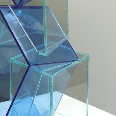 box plexiglas -