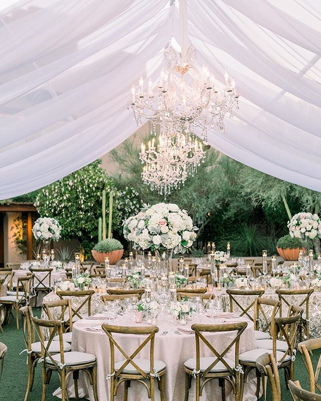 Photographer: @karliecolleenphotography // Wedding Planner: @revelweddingcompany // Event Design/Rentals: @eventrentsaz & @quest_events // Venue: @fsscottsdale // Floral Design: @flowerstudio // Hair: @hvhfaces // Makeup: @hvhfaces // Wedding Dress: @pronovias // Videography: @somethingnew.media // DJ: @jhsoundscapes // Paper: @celebrationsinpaper