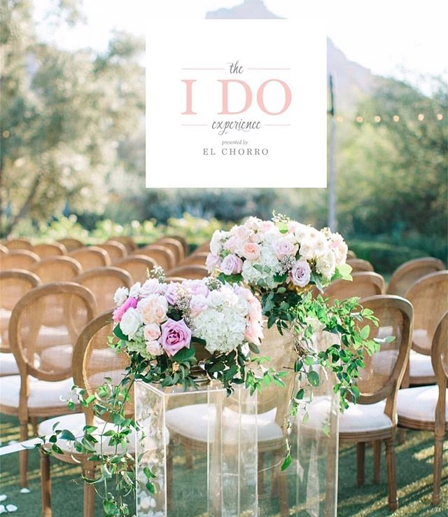Don't forget to RSVP to the El Chorro iDo event taking place this Saturday 1-12-19! Link to RSVP in bio. Throwback to this beautiful El Chorro wedding 📸 @andrewjadephoto @imoni_events @elchorroweddings