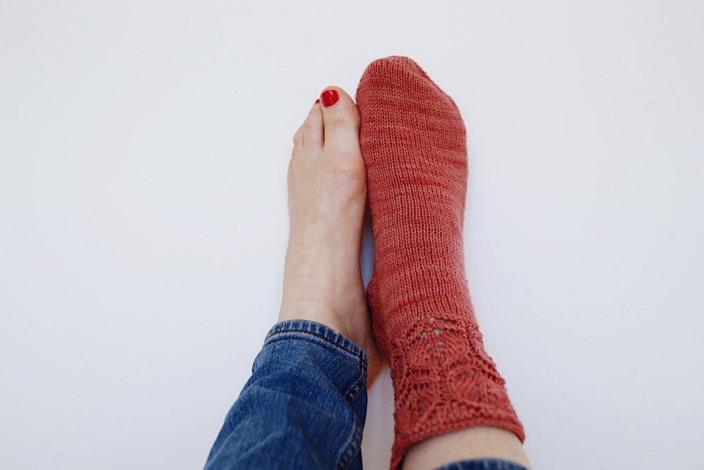 Want to test knit our latest patterns? -