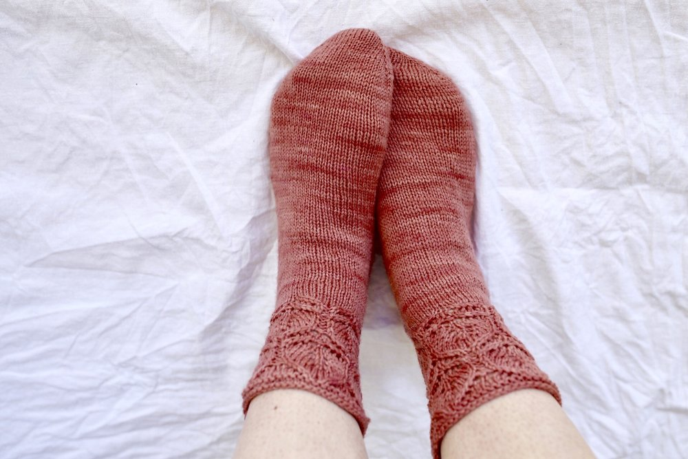 Soft and Strong Socks
