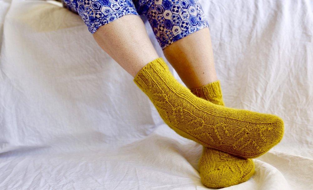 Kuopio Socks