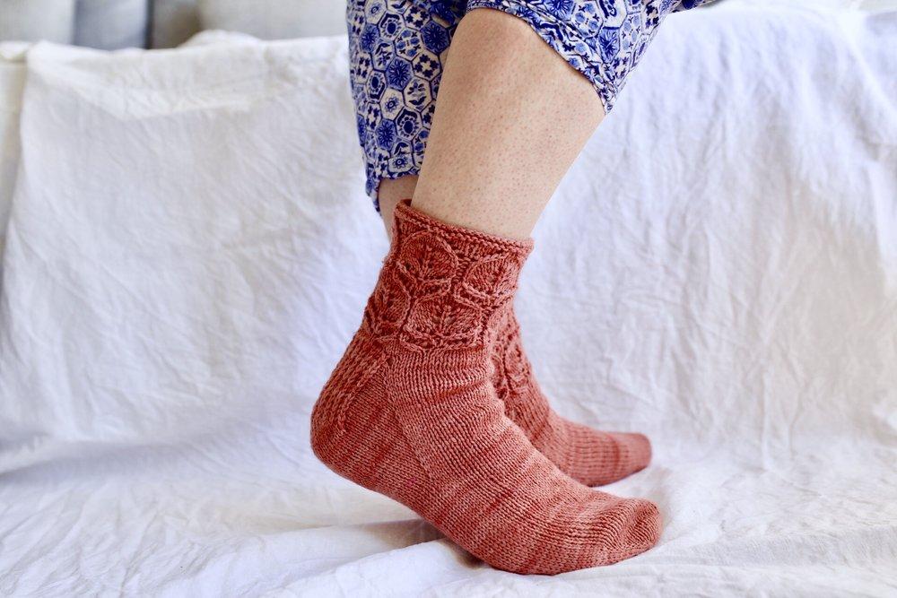 Soft & Strong Socks