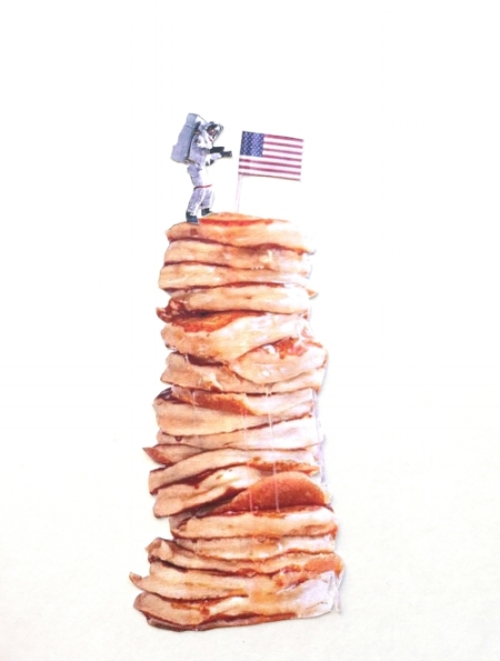 It was a Small Step for Stan but One Giant Heap of Pancakes