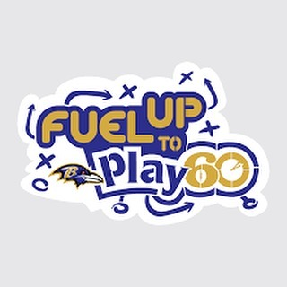 STRIVE is pleased to announce the recent award of the Baltimore Ravens Fuel Up Play 60 Grant.  The Grant will support our efforts to keep youth active in Prince George's County with our STRIVE Splash N Dash Camp.  This encourages children to commit to 60 minutes of healthy activities each day to stay fit. * Thank you to our Ravens Family and Supportive Community. * #strive2tri #baltimoreravens  #nflplay60 #fueluptoplay60  #activekids #healthykids #usat  #princegeorgescounty #pgparks #splashndash #raylewis