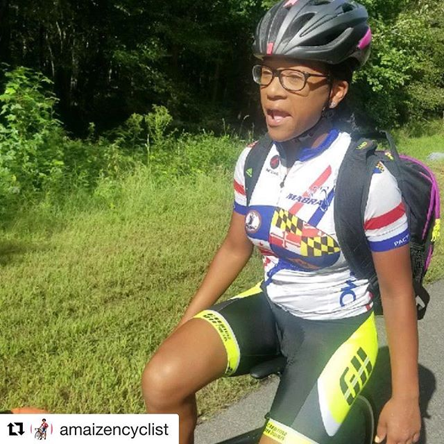@amaizencyclist is Ready for Hump Day like..🚴🏾‍♀️🚴🏾‍♀️ ・・・ A little play time!!! #amaizencyclist #amaizen #bikedoctorwaldorf #cannondaledmv #cannondaleroad #zippspeed #mabra #officiallyoffseason #strive2tri