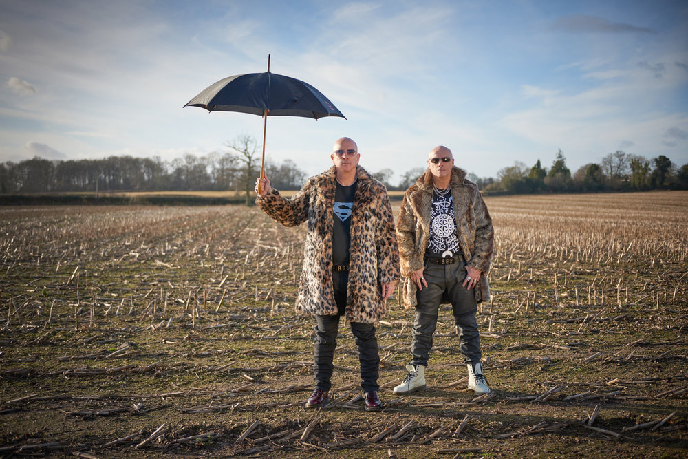 "2017 has been quite a ride for  Right Said Fred . Earlier this year they released their 9th studio album   Exactly!  . The album was two years in the making, featuring an array of special guests and  Fred  and  Richard Fairbrass ' signature mix of tongue-in-cheek observational pop. After the release of their album and single  Sweet Treats , the boys performed all over the UK and Europe on a string of festival dates to promote the album before returning to interesting news.   Taylor Swift  returned with the first single from her long-awaited and highly anticipated 6th studio album  Reputation  and gave Right Said Fred a writing credit on her single  Look What You Made Me Do . The single interpolated the boys' iconic 90s hit  I'm Too Sexy , welcoming in a new generation of fans more than 26 years after it debuted.  Swift and her team reached out to the brothers to let them know about the interpolation not long before the single dropped but the sound of the track itself remained shrouded in mystery, and the pair first heard it on the morning of Friday 25th August 2017 along with the rest of the world. Swift's unique interpolation has brought much deserved attention back to the band, who are one of music's most enduring pop acts.   ""We're really happy with Taylor's take,"" says frontman Richard. ""Her track is broody and slightly dark - we love it.""  The brothers have reached fans all across the globe, selling in excess of 7 million copies of their debut album   Up  worldwide, receiving two  Ivor Novello 's for  I'm Too Sexy  and  Deeply Dippy  as well as a  Brit Award  nomination for  Best British Act . Fred and Richard have also played  The Royal Variety Performance , met the Queen, released a track for  Comic Relief  (  Stick It Out  ) and, most importantly, Richard was voted  Rear of the Year  by  Smash Hits Magazine .  Right Said Fred continue to appear at various special events and TV shows all over the world performing in front of 200,000 people at the 2006  World Cup  opening ceremony and 300 million people for the  Bollywood Awards plus guest appearances on  Good Morning America ,  Big Brother's Bit On The Side , The Wright Stuff ,  Lorraine ,  Ant and Dec's Saturday Night Takeaway ,  Pointless  and  John Oliver's Last Week Tonight .   After 25 years, the brothers remain true to their spirit - they don't follow trends, they follow their instincts and have fun along the way. Doing music the 'Right Said Fred' way has always been the right way and their track record and continued success is testament to that. Long live Right Said Fred!    Exactly!   is out now.   Right Said Fred 's   I'm Too Sexy EP   is available to buy now via their   official site  ,   Spotify   and all good online outlets."