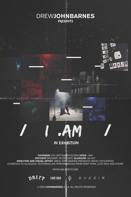 Drew John Barnes - I. AM - Poster.jpg