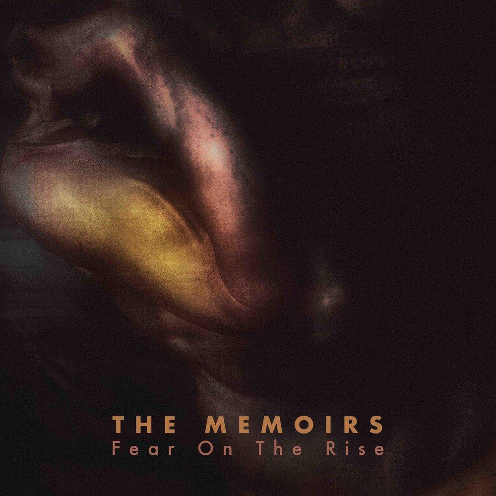 The Memoirs - Fear On The Rise - Artwork.jpg