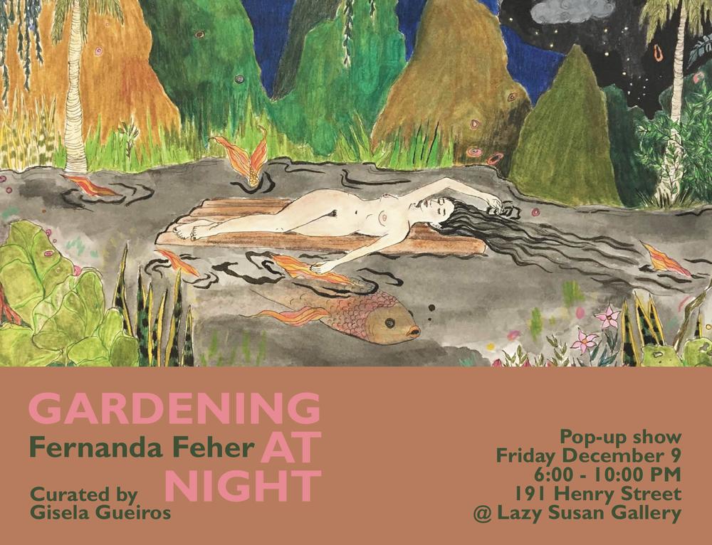 Invite Fernanda Feher
