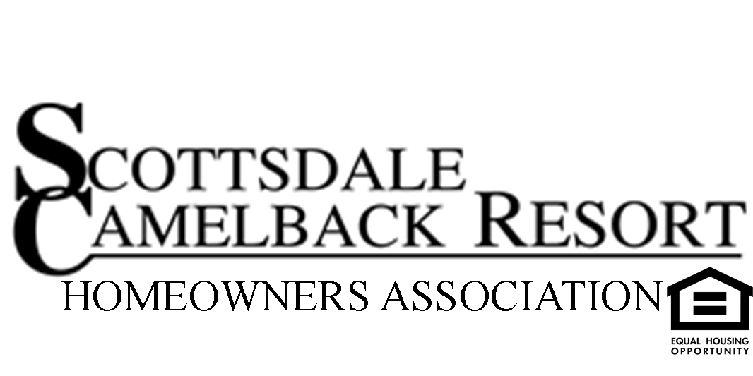 The Scottsdale Resort Homeowners Association