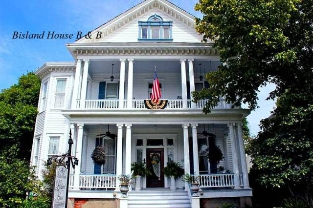 - Bisland House Bed and Breakfast404 S. Commerce St.Natchez, MS. 39120601-304-5806 504-913-7498 cellMention Anniversary Special and receive  a special discount or room upgrade off a 2 or more nights stay though the end of  2018.  Must call and book to get discount or room upgrade.  Not valid on prior bookings. Based on room availability.  Go to www.bislandhouse.com for other packages and specials available.
