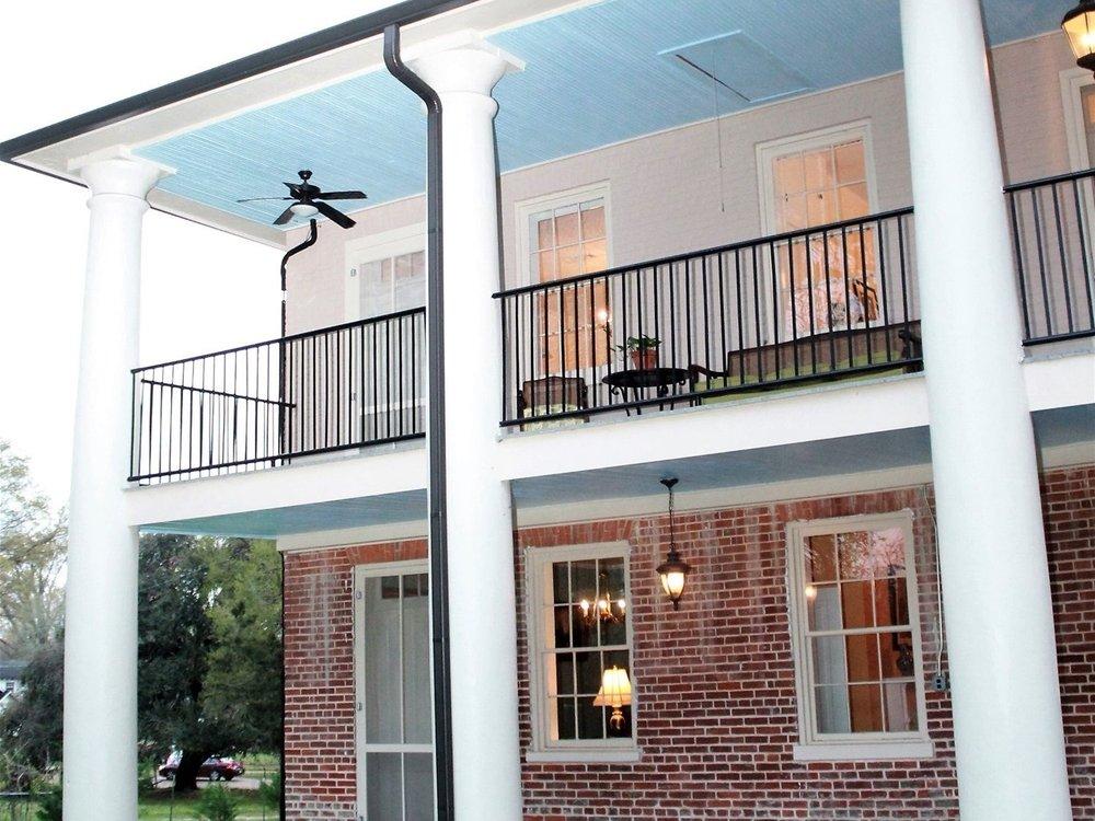 Concord Quarters  - www.concordquarters.com301 Gayosa AvenueNatchez, MS 39120(601)442-5687