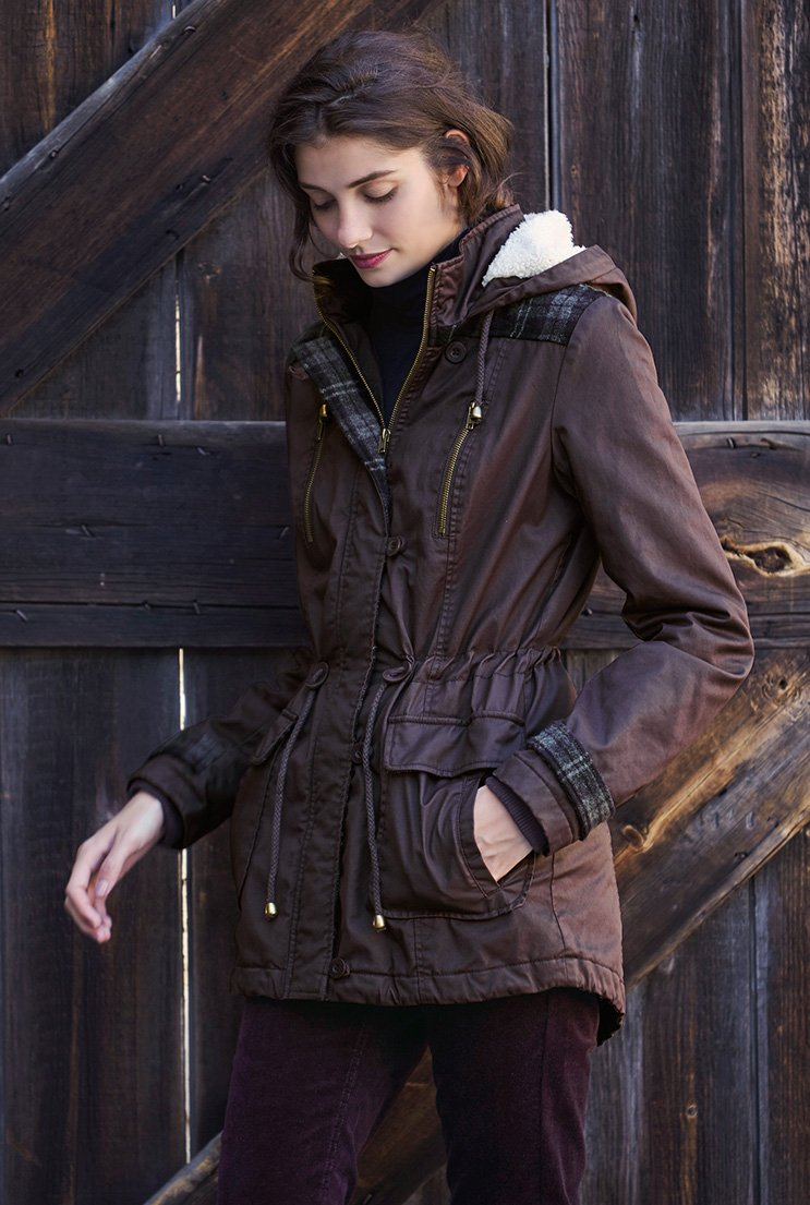 largest selection of 2019 popular design professional design 7 Must-Have Coats For Tall Girl Style This Winter — Scottish ...