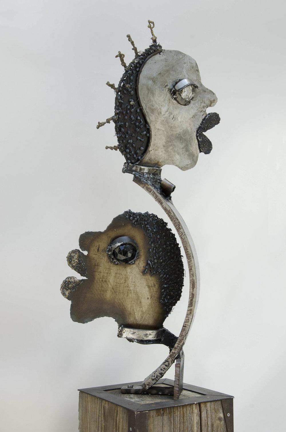 Eye Speak, 2014