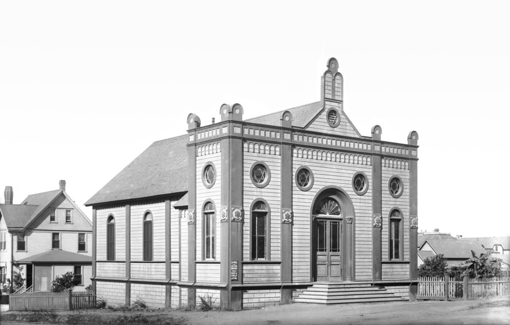 21859 Synagoge - 2nd and Beech - c. 1895 ©SDHC.jpg