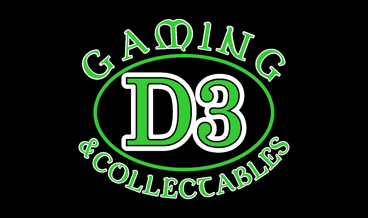 D3 Gaming and Collectables